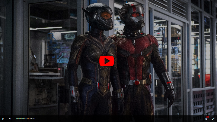 Ant Man And The Wasp Stream German